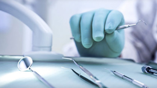 Chirurgie dento-alveolara